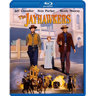 Produktbilde for Jayhawkers (BLU-RAY)