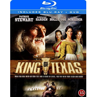 King Of Texas (BLU-RAY)