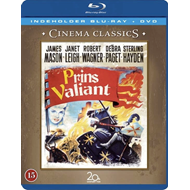 Prince Valiant (BLU-RAY)
