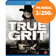 Produktbilde for True Grit (1969) (BLU-RAY)