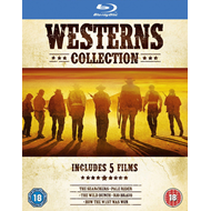 Western Collection (UK-import) (BLU-RAY)