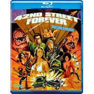 42nd Street Forever (BLU-RAY)