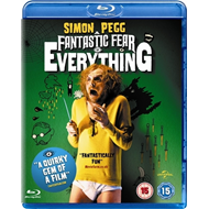 A Fantastic Fear Of Everything (UK-import) (BLU-RAY)