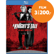 Produktbilde for A Knight's Tale (BLU-RAY)