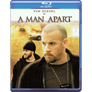 Produktbilde for A Man Apart (BLU-RAY)
