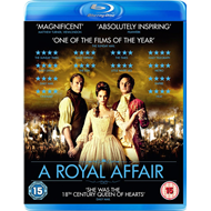 A Royal Affair (UK-import) (BLU-RAY)