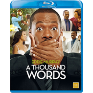 A Thousand Words (BLU-RAY)