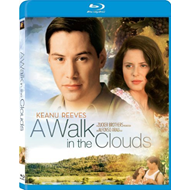 A Walk In The Clouds (BLU-RAY)