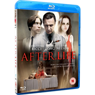 After.Life (UK-import) (BLU-RAY)