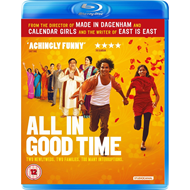 All In Good Time (UK-import) (BLU-RAY)