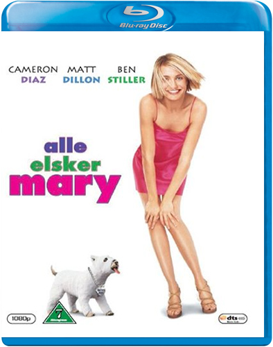 Alle Elsker Mary - Special Edition (BLU-RAY)