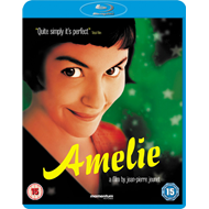 Amelie (UK-import) (BLU-RAY)