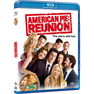 American Pie - Reunion (BLU-RAY)