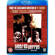 Amores Perros (UK-import) (BLU-RAY)