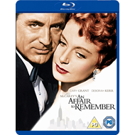 An Affair To Remember (UK-import) (BLU-RAY)