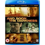 And Soon The Darkness (UK-import) (BLU-RAY)