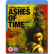 Produktbilde for Ashes Of Time Redux (UK-import) (BLU-RAY)