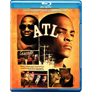 Produktbilde for ATL (BLU-RAY)