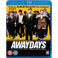 Awaydays (UK-import) (BLU-RAY)