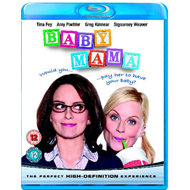 Produktbilde for Baby Mama (UK-import) (BLU-RAY)