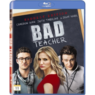 Bad Teacher - Baddest Edition (BLU-RAY)