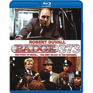 Produktbilde for Badge 373 (BLU-RAY)