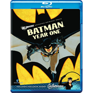 Batman: Year One (BLU-RAY)