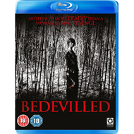 Bedevilled (UK-import) (BLU-RAY)