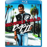 Beverly Hills Cop 2 (BLU-RAY)