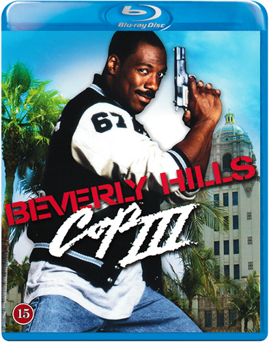 Beverly Hills Cop 3 (BLU-RAY)