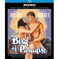 Produktbilde for Bird Of Paradise (BLU-RAY)