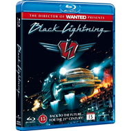 Black Lightning (UK-import) (BLU-RAY)