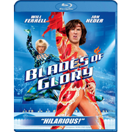Blades Of Glory (BLU-RAY)