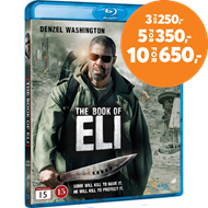 Produktbilde for The Book Of Eli (BLU-RAY)