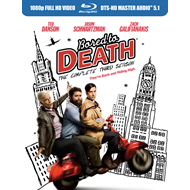 Bored To Death - Sesong 3 (BLU-RAY)