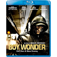 Boy Wonder (BLU-RAY)
