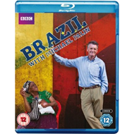 Brazil With Michael Palin (UK-import) (BLU-RAY)