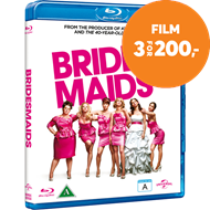 Produktbilde for Bridesmaids (BLU-RAY)