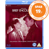 Brief Encounter (UK-import) (BLU-RAY)