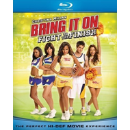 Bring It On 5 - Fight To The Finish (UK-import) (BLU-RAY)