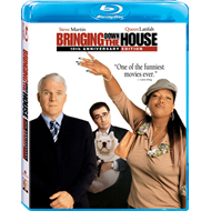 Produktbilde for Bringing Down The House (BLU-RAY)