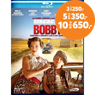 Produktbilde for Bringing Up Bobby (BLU-RAY)