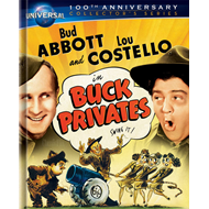 Buck Privates (BLU-RAY)