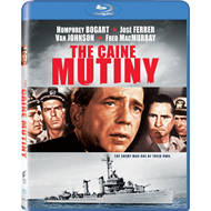 Produktbilde for The Caine Mutiny (BLU-RAY)