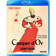 Casque D'Or (UK-import) (BLU-RAY)
