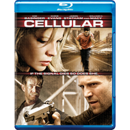 Produktbilde for Cellular (BLU-RAY)