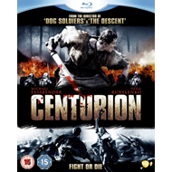 Centurion (UK-import) (BLU-RAY)