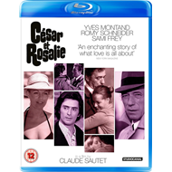Cesar & Rosalie (UK-import) (BLU-RAY)