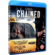 Chained (UK-import) (BLU-RAY)