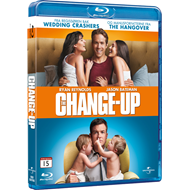 The Change-Up (BLU-RAY)